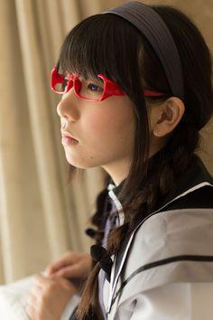 (CosHolic 12) [Bit (Aisu Kokoa)] Home (Puella Magi Madoka Magica) (コスホリック12) [Bit (愛須心亜)] HOME (魔法少女まどか☆マギカ) - 5 - Hentai Cosplay