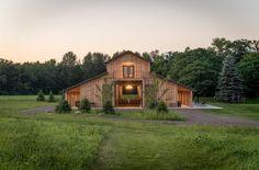 Creekside Farm Wedding