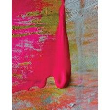 Pink Drip by Kent Youngstrom