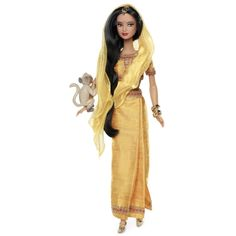 """'Dolls Around the World' Barbie Collection Displays Remarkably Outdated Ethnic Stereotypes 
