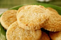 Canada and Scotland join up in this lovely recipe for Maple Walnut Shortbread Cookies.