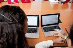 The Power of Teaching Girls to Code