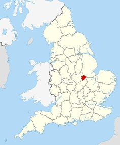 Rutland is England's smallest county. The only towns in Rutland are Oakham, the county town, and Uppingham. At the centre of the county is the large artificial reservoir, Rutland Water, with a similar surface area to Windermere. It's said there are more sheep in Rutland than people.
