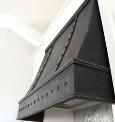 stone fireplace style cooker hoods - Google Search