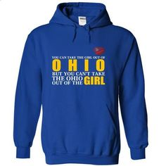 OHIO Girl - Anywhere - #unique hoodie #hoodie schnittmuster. ORDER HERE => https://www.sunfrog.com/LifeStyle/OHIO-Girl--Anywhere-RoyalBlue-Hoodie.html?68278