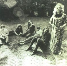 Fairport Convention: An English Institution Linda Thompson, Richard Thompson, Fickle Friends, Fairport Convention, Psychedelic Bands, John Peel, Grace Slick, British Rock, Soundtrack To My Life