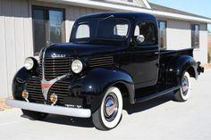 1939 Dodge Pickup Classic Truck