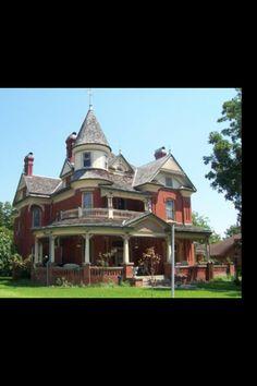 Gainesville, TX Magic home
