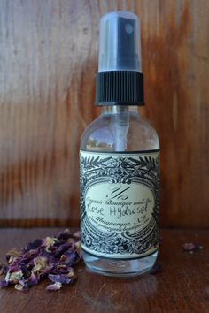 Yes Organic Boutique and spa - Rose Hydrosol, $8.00 (http://yesorganicboutique.mybigcommerce.com/rose-hydrosol/)