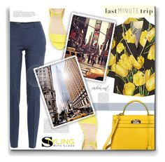 """""""#226) LAST MINUTE TRIP"""" by fashion-unit ❤ liked on Polyvore featuring Dolce&Gabbana, Zara, Maison Margiela, Hermès, UGG and lastminutetrip"""