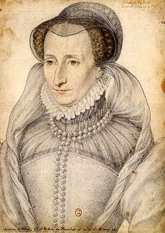 Juana III. Jeanne d'Albret, llamada en lengua española Juana de Albret, que reinó con el nombre de Juana III de Navarra (Saint-Germain-en-Laye, 7 de enero de 1528- París, 9 de junio de 1572) fue reina de Navarra en Baja Navarra1 con el nombre de Juana III de Navarra, condesa de Foix y Bigorra, vizcondesa de Bearne, Marsan, Tartás, y duquesa de Albret.