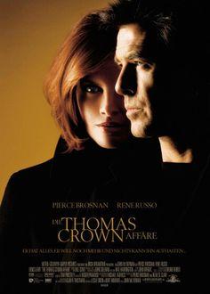 1999 - El secreto de Thomas Crown (The Thomas Crown Affair) -  John McTiernan