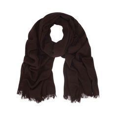 Mulberry Cashmere Wrap in Oxblood Cashmere | Accessories | Mulberry