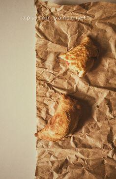apulian panzerotti by gourmet project