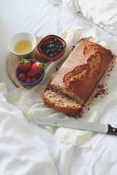 What Olivia Cooked: Coconut Bread - What Olivia Did...