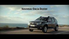 """Publicité Dacia Duster - """"Le mythe"""""""