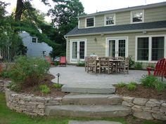 patio google image result for httpsliding doorsorgwp contentuploads201201raised patio designs3jpg garden ideas pinterest patios - Raised Concrete Patio Ideas