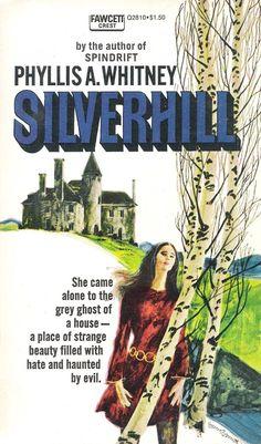Phyllis Whitney: Silverhill