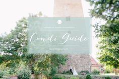 Das Vorgespräch | CANDI GUIDE