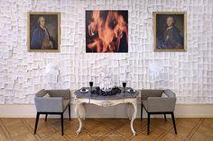 Meet Jorge Cañete: a top Genevan Designer with Multicultural Origins London Metropolitan University, Classical Elements, Top Interior Designers, Wall Treatments, Best Interior, Luxury Furniture, Design Projects, Cool Designs, Interior Decorating