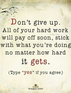 Frienship Quotes, Positive Living, Don't Give Up, Work Hard, Positivity, Thoughts, Healthy Living, Castle, Queen