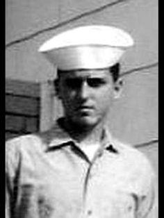 Virtual Vietnam Veterans Wall of Faces | JAMES W WILLIAMS | NAVY