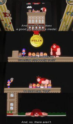 Wreck It Ralph (Disney)