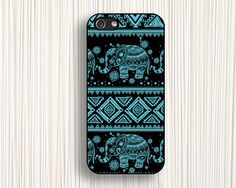 elephant patterniphone 4s casesiphone 5c casesiphone by Emmajins, $9.99
