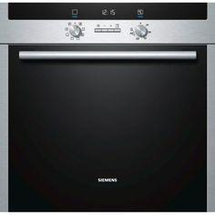 Piekarnik Siemens HB23GB540
