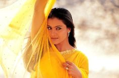Top Bollywood actress Kajol #bollywood #kajol #indian #actress #beautiful #women #fire