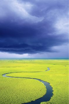 Botswana, South Afri