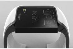 Samsung smart-watch