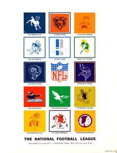 Old school logos. Pretty cool. Justa 5791b900f0a