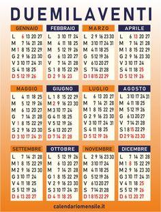 Calendario 2020 Santi.Peppe Cau Peppecau Su Pinterest