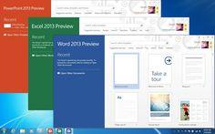 Office 2013, novas funcionalidades - Blog do Robson dos Anjos