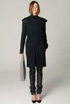 TRIAS | Fall 2012 Ready-to-Wear Collection | Style.com