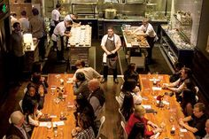 10 Fabulous Underground Supper Clubs in SF | 7x7