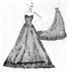Wedding Dresses $257.25
