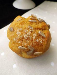 Muffins de Boniato Más