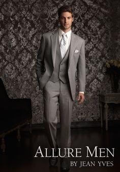 Selix Formalwear - Tuxedos - Fashion Colors - Allure Men by Jean Heather Allure Men-800-SELIX-TUX