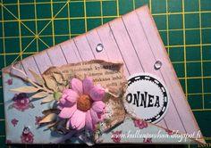 Hullua puuhaa vai vain Hullun puuhaa?: valmistujaiset/ylioppilas Graduation Cards Handmade, Art, Art Background, Kunst, Performing Arts
