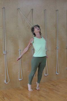 1000 images about yoga kurunta on pinterest  yoga rope