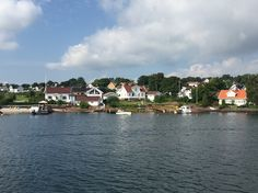 properties situated along the the oslofjord - lucky sons of bitches!