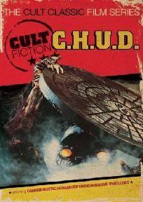 C.H.U.D. DVD Used (Free shipping)