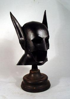 Bob Basset's Masks.  http://bobbasset.com/
