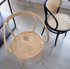 Thonet Chair | @juliaalena