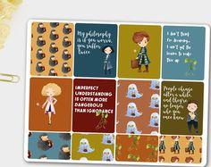 Fantastic Beasts Party Printables Niffler cupcake par CutOutAndPlay