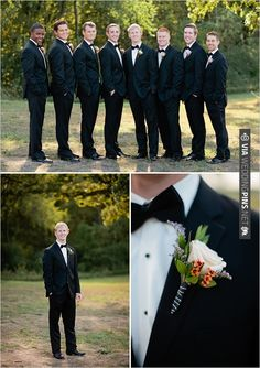 formal looks for the groom and his men | CHECK OUT MORE IDEAS AT WEDDINGPINS.NET | #bridesmaids