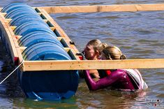 Mud Run Training for Beginner & Intermediate Fitness Levels