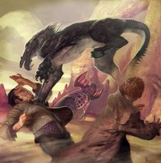 GALLERY OF BOOK COVERS ILLUSTRATED BY JON FOSTER